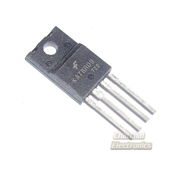 Kia78r09pi Low Dropout Voltage Regulator