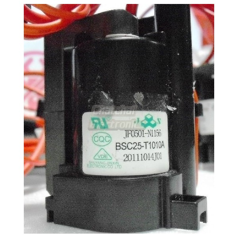 Bsc25 T1010a Bsc 05n2158a Jf0501 N1156