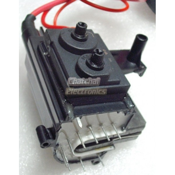 Kft3aa343f Flyback Transformer