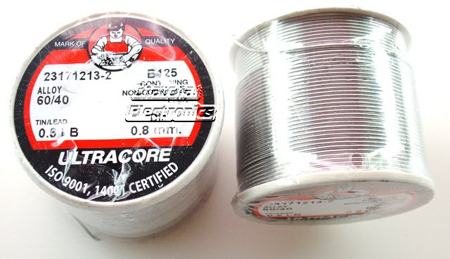 Ultracore 0.5LB -0.8 mil