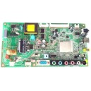 KL24GT611 Main board for China LED TV