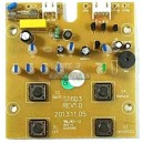S16D3 Control board for HATARI fan