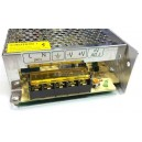 S-76-24 DAMPER Switching Power Supply Unit 24V 3A