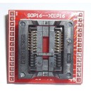 Adapter Socket  SOP16   300mil ORIGINAL