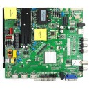 HK.T.RT2957P91 main board for TVM model 50BC01