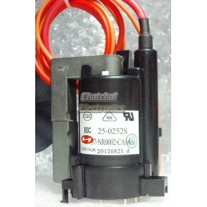 BSC25-0252S BSC25-0233S Flyback Transformer for TCL coloe TV