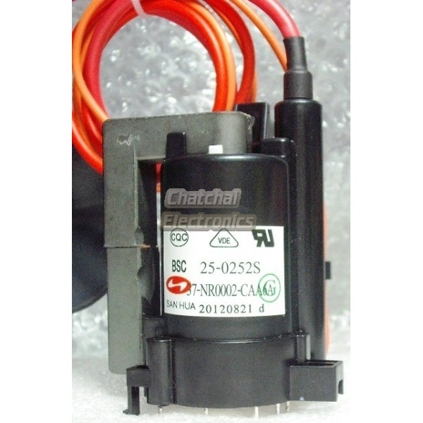 Bsc25 0252s Bsc25 0233s Flyback Transformer For Tcl Coloe Tv